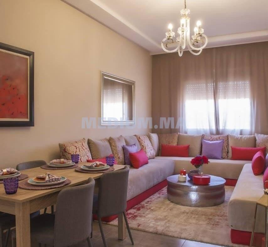 residence Jnane Tissir Marrakech
