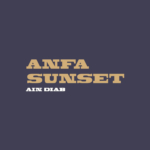 Anfa Sunset